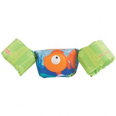 Puddle Jumper 3D DLX - Fish