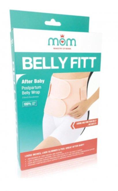 ผ้ารัดหน้าท้อง Belly Fitt Size S/M