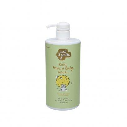 Kids Hair & Body Wash 950 ml.