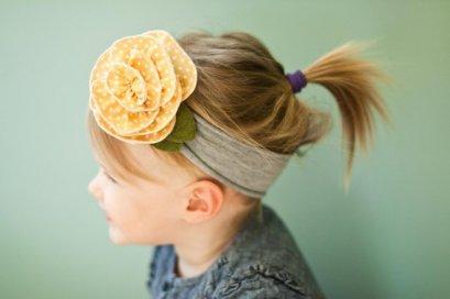 Headband for baby/kids