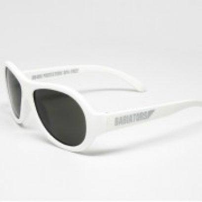 ของใช้เด็ก แแว่นตากันแดดเด็ก BABIATORS รุ่น Polarized 3-7 ปี สี Wicked White