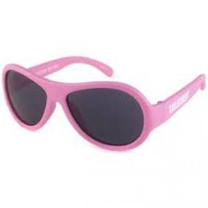 ของใช้เด็ก แว่นตากันแดดเด็ก BABIATORS รุ่น Original Durable 0-3 ปี สี Princess Pink