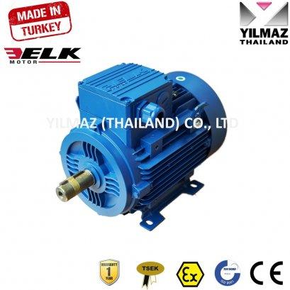 ELK Motor 3EL071M4C-PD-A0-000, 0.25kW., 4P