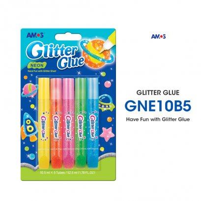 Glitter Glue Neon (5 สี)