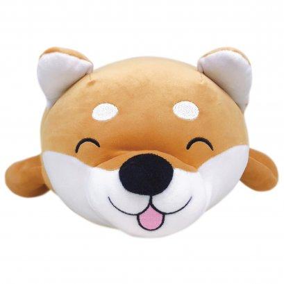 ตุ๊กตาหมาชิบะหน้ายิ้ม ตุ๊กตาหมาชิบะ ขนาด 50 ซม.