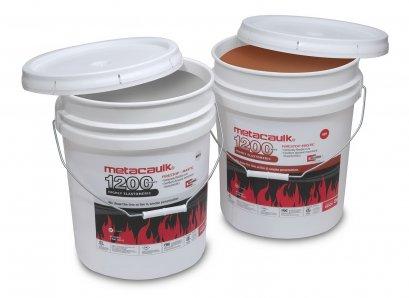 METACAULK®  1200 FIRESTOP MASTIC