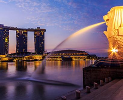 5 ข้อห้ามที่ควรรู้! ในประเทศสิงคโปร์