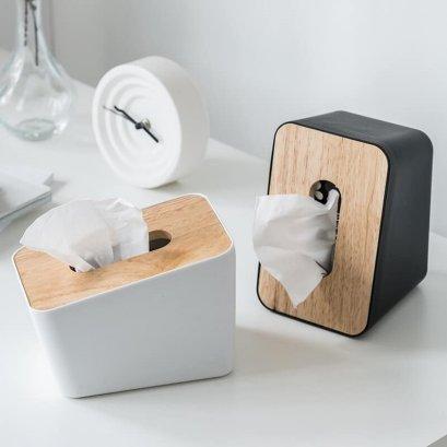 Classic Tissue Box
