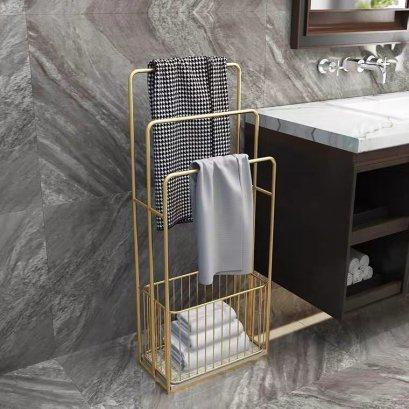 Bath Towel Hanger