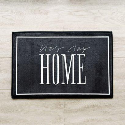 พรม home