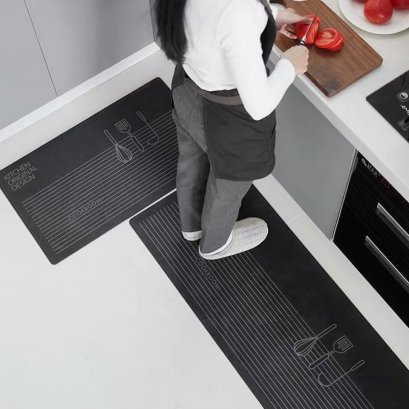 Cookroom rug