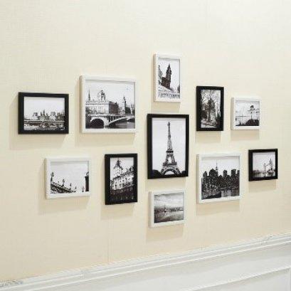 Paris frame set