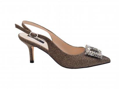 GSB Heels