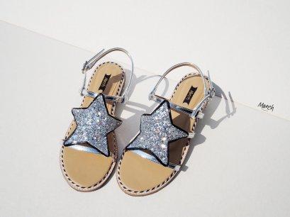 Glittery Star
