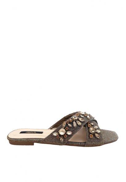 รองเท้ามาร์ช มาร์ช มาร์ชชูวส์ รองเท้าแฟชั่น รองเท้ากากเพชร รองเท้าแตะ รองเท้าส้นสูง รองเท้า March-shoes Marchshoes @marchshoes