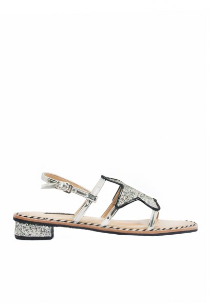 march shoes march-shoes marchstarsandals star sandals glitter sandals
