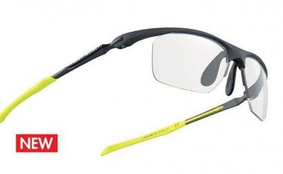 Maya SUF Graphite - Yellow * ราคาเฉพาะกรอบแว่น ไม่รวมคลิปออนสายตา ( Frame only )