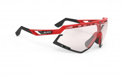 Defender Fire Red Gloss - ImpactX Photochromic 2 Laser Red