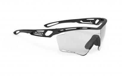 Tralyx XL Matte Black - ImpactX Photochromic 2 Black