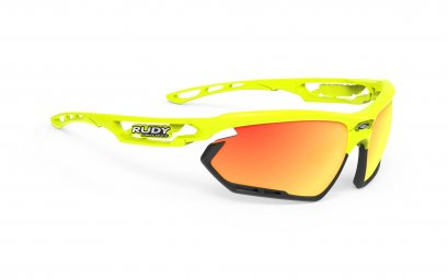 Fotonyk Yellow Fluo Black -  Multilaser Orange