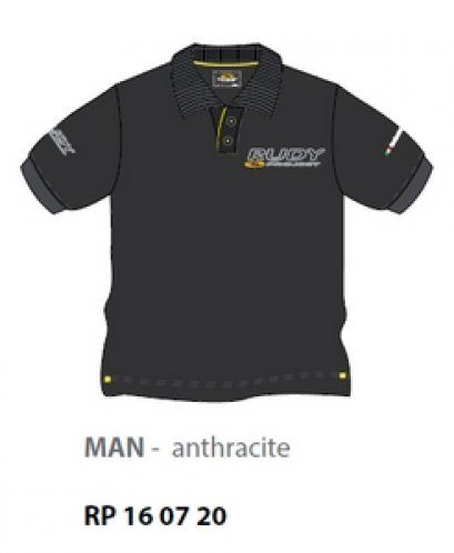 Polo Crew Shirt (Man)
