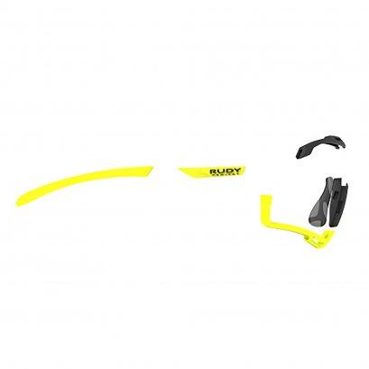 Set Cutline Yellow  / Grey