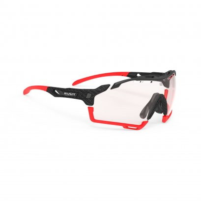 Cutline Carbonium / ImpactX Photochromic 2 Red