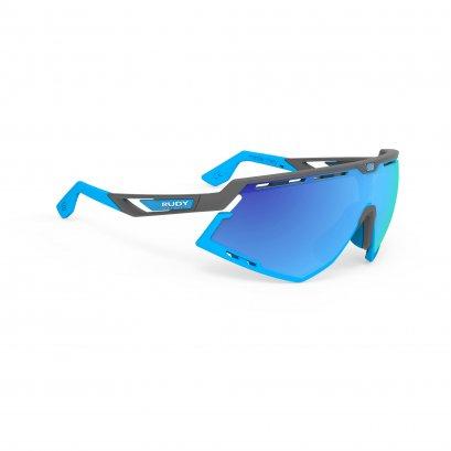 Defender Pyombo Matte / Azur - Multilaser Blue