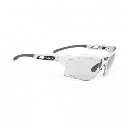 Keyblade  White Gloss / ImpactX Photochromic 2 Laser Black