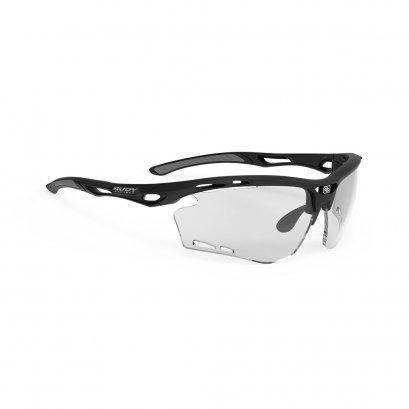 Propulse  Black Matte / ImpactX Photochromic 2 Black