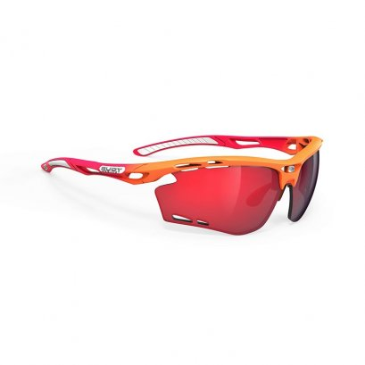 Propulse Mandarin-Fade Coral Matte - Multilaser Red