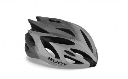 Rush Grey - Titanium