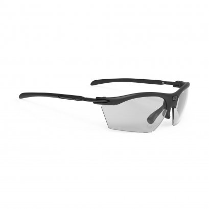 Rydon NEW Matte Black Stealth ANSI Z87+ ImpactX Photochromic 2 Black