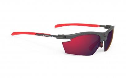 Rydon NEW Graphite - Polar 3FX HDR Multilaser Red