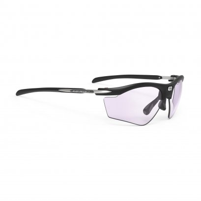 Rydon SLIM Golf Black Matte - ImpactX Photochromic 2 Laser Purple
