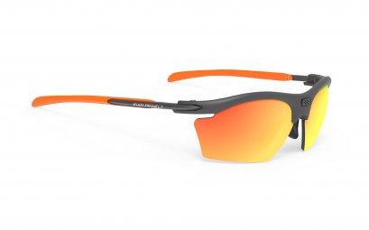 Rydon SLIM Graphite - Polar 3FX HDR Multilaser Orange