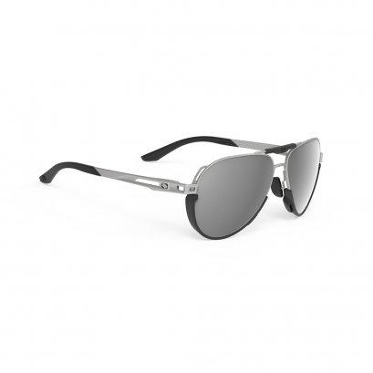 Skytrail Aluminum Matte - Laser Black