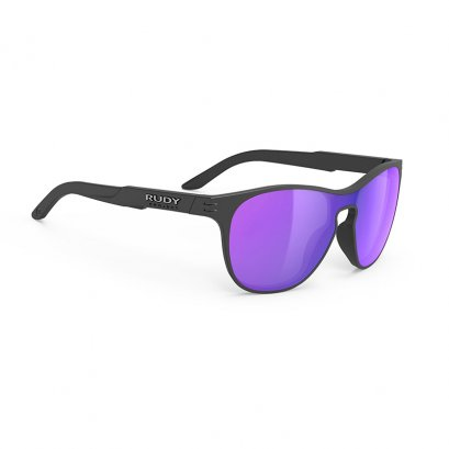 Soundshield Black Matte - Multilaser Violet