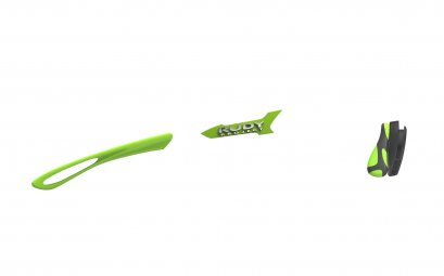 Set Tralyx Ice Graphite / Lime / Lime