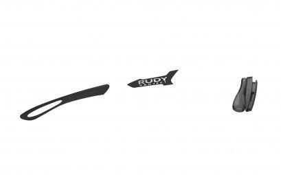 Set Tralyx Black / Grey / Black