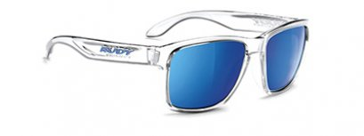 Spinhawk Crystal - Multilaser Blue