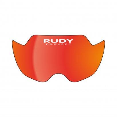 The Wing Multilaser Orange Lens