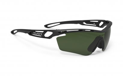 Tralyx Black Matte - ImpactX Photochromic Golf