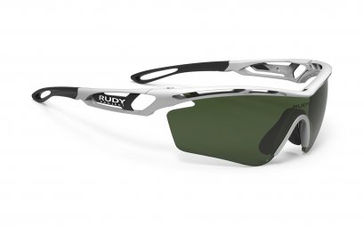 Tralyx White Gloss - ImpactX Photochromic Golf