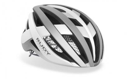 Venger White - Silver (Matte)
