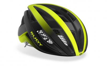 Venger Yellow fluo - Black Matte