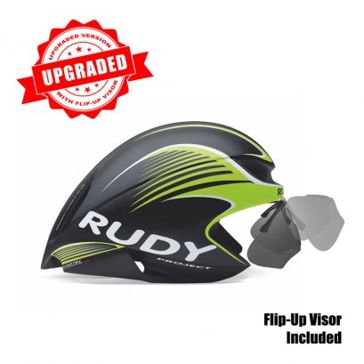 Wing57 Black - Lime Fluo (Upgraded)