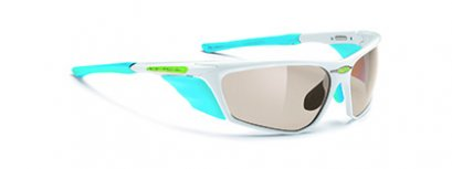 Zyon White Gloss - ImpactX Photochromic 2 Laser Brown