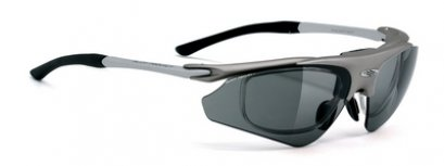 Exception Titanium - ImpactX Photochromic Polarized Grey