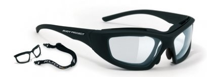 Guardyan Matte Black - ImpactX Photochromic 2Black